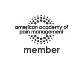 American Academy of Pain Management Member Logo