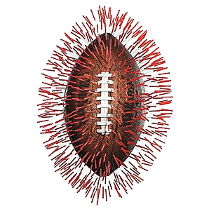 Football NFL Acupuncture